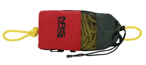 NRS Standard Throw Bag