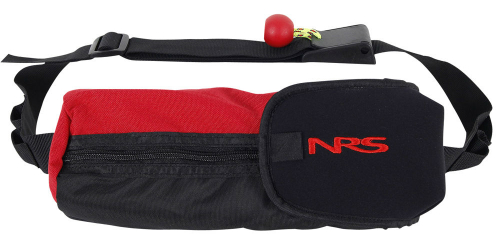 NRS Waist Throw Bag